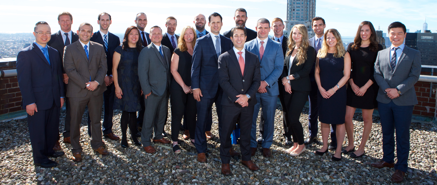 Pioneer Financial staff photo